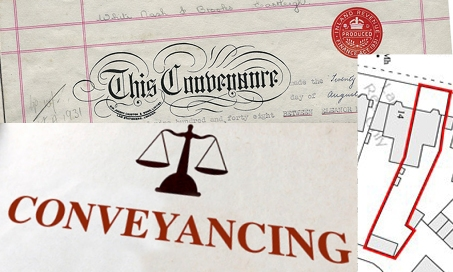 Cheap & Good Conveyancing