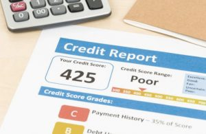 mortgages for a poor credit