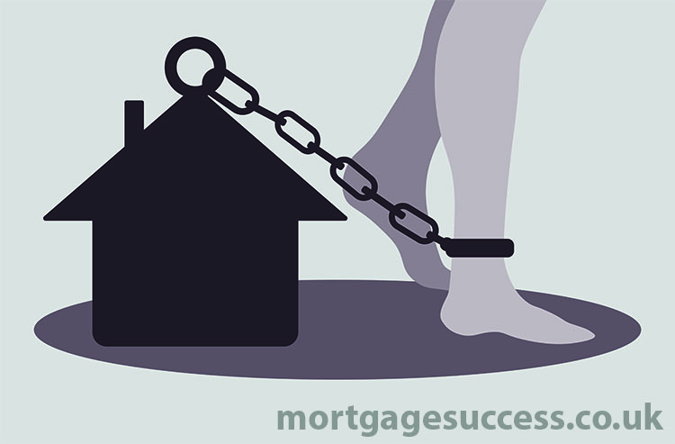 Can I remortgage with bad credit?