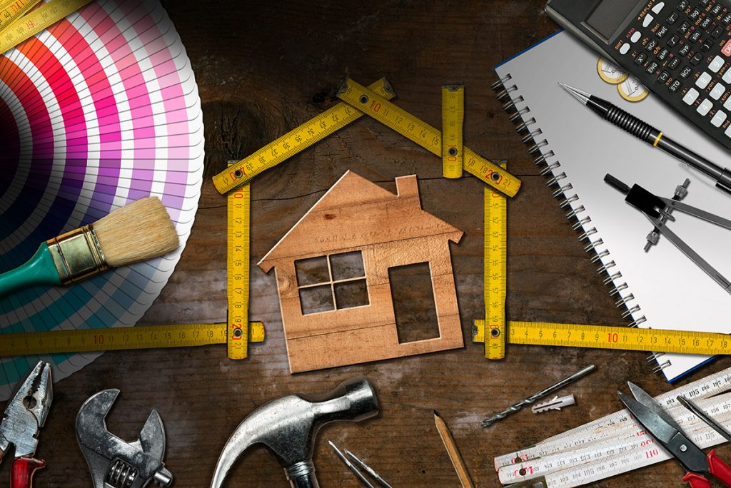 Remortgage for Home Improvements