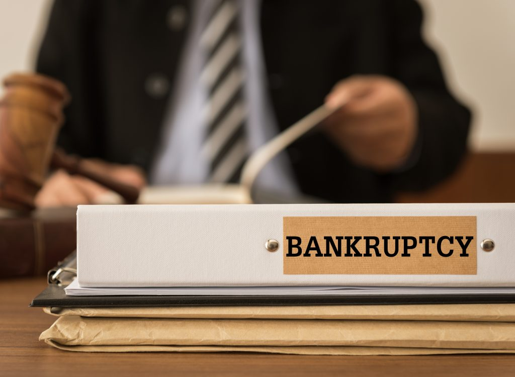 mortgages after bankruptcy